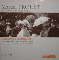 Sodome ET Gomorrhe 2 (8 CD)