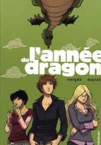 L'Année du dragon, intégrale