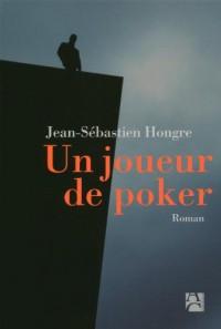 Un joueur de poker