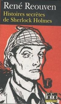 Histoires secrètes de Sherlock Holmes