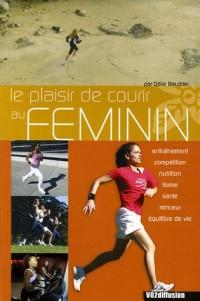 Le plaisir de courir au féminin