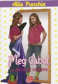 Allie Punchie, Tome 4 : La pièce de théâtre