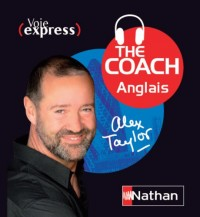 The Coach - Voie Express (12CD audio)