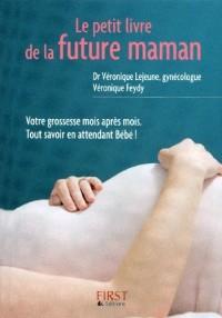 Le petit livre de future maman