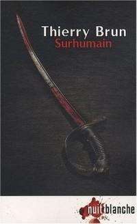 Surhumain