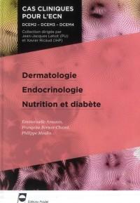 Dermatologie Endocrinologie Nutrition et Diabete