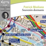 Souvenirs dormants [Livre audio]