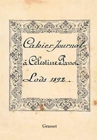 Cahier Journal: 1892