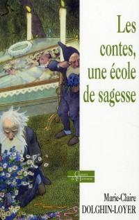 Sagesse des contes (la)
