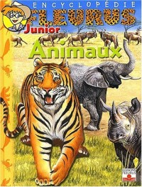 encyclopedie fleurus juniors animaux