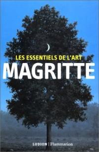 Les essentiels de l'art : Magritte
