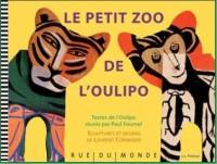 Le petit zoo de l'Oulipo