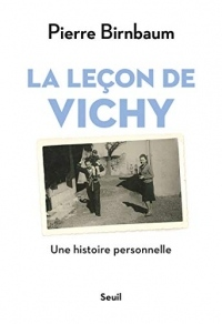 La leçon de Vichy