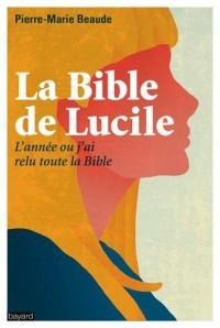 Bible de Lucile