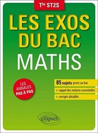 Les Exos du Bac Maths Terminale ST2S