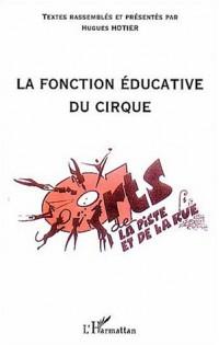 La fonction éducative du cirque