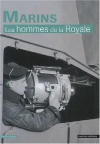 Marins : Les hommes de la Royale