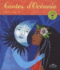 Contes d'Océanie
