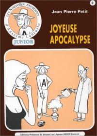 Joyeuse apocalypse