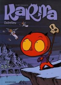 Karma, Tome 1 : Outrelieu