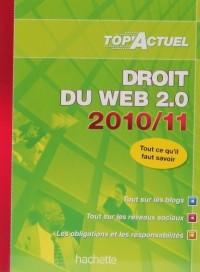 Droit du web 2.0 2010-2011