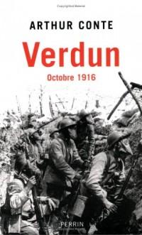 Verdun Octobre 1916