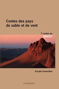 7 contes du Maroc