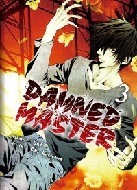 Damned Master - Tome 3