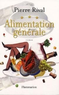 Alimentation générale