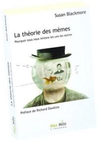 La théorie des mèmes : Pourquoi nous nous imitons les uns les autres