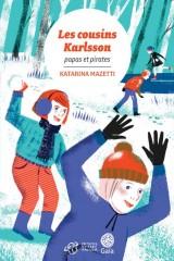 Les cousins Karlsson, Tome 6 : Papa et Pirates [Poche]