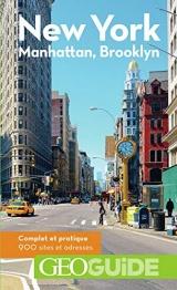 New York: Manhattan, Brooklyn