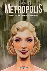 Metropolis T04