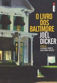 O Livro dos Baltimore (Em Portuguese do Brasil)