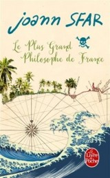 Le Plus Grand Philosophe de France [Poche]