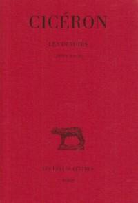 Les Devoirs. : livre 2 et 3
