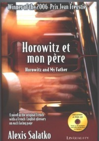 Horowitz et Mon Pere (Horowitz and My Father)
