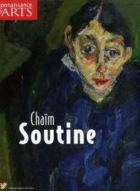 Connaissance des arts, no 341, hors série, Chaïm Soutine