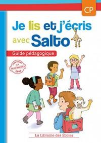 Manuel de lecture CP : Guide pédagogique