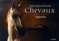 Agenda Chevaux