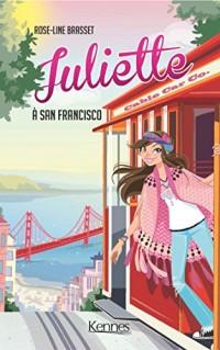 JULIETTE A SAN FRANCISCO