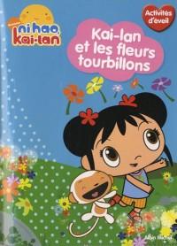 Kai-Lan et les fleurs tourbillons