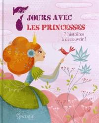 Sept Jours avec les Princesses