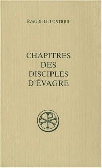 Chapitres des disciples d'evagre