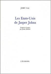 Les Etats-Unis de Jasper Johns