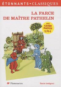 La Farce de Maitre Pathelin Ne