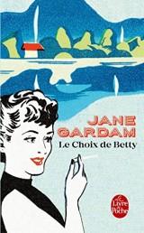 Le Choix de Betty [Poche]