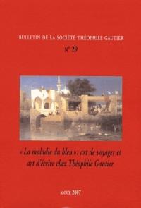 Bulletin de la Soc Theophile Gautier N29