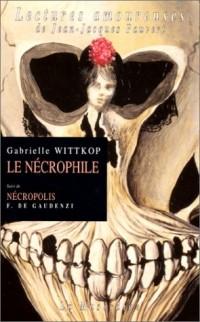 Le Nécrophile