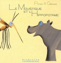 Le moustique et l'hippopotame